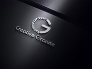 Creative Granite Logo - Entry #250