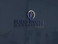 Budd Wealth Management Logo - Entry #116