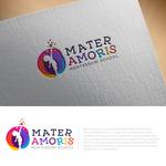 Mater Amoris Montessori School Logo - Entry #306