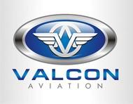 Valcon Aviation Logo Contest - Entry #166