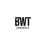 BWT Concrete Logo - Entry #457