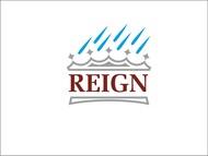 REIGN Logo - Entry #151