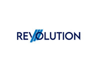 Revolution Roofing Logo - Entry #327