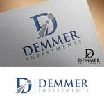 Demmer Investments Logo - Entry #101