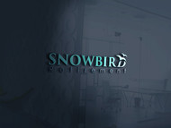 Snowbird Retirement Logo - Entry #82