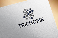 Trichome Logo - Entry #149