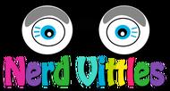 Nerd Vittles Logo - Entry #43
