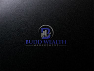 Budd Wealth Management Logo - Entry #140