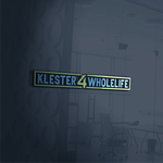klester4wholelife Logo - Entry #289