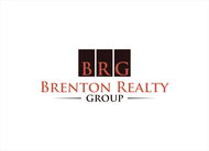 Brenton Realty Group Logo - Entry #13