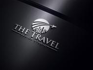 The Travel Design Studio Logo - Entry #10