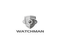 Watchman Surveillance Logo - Entry #51