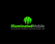 Illuminated Mobile  OR Illuminated M ... I own both urls and I'm still considering what brand to lead with. Logo - Entry #74