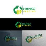 Hanko Fencing Logo - Entry #294