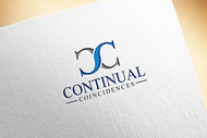 Continual Coincidences Logo - Entry #217