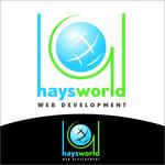 Logo needed for web development company - Entry #102