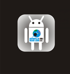 Android/iOS GPS/Photo tagging App Icon Logo - Entry #11