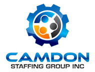 Camdon Staffing Group Inc Logo - Entry #84