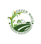 Green Wave Wealth Management Logo - Entry #283
