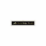 Rock Ridge Wealth Logo - Entry #462