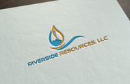 Riverside Resources, LLC Logo - Entry #44