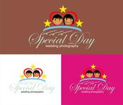 Wedding Photography Logo - Entry #46