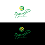 Engwall Florist & Gifts Logo - Entry #235