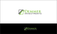 Demmer Investments Logo - Entry #264