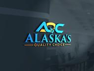 Alaska's Quality Choice Logo - Entry #40
