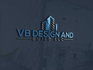 VB Design and Build LLC Logo - Entry #8