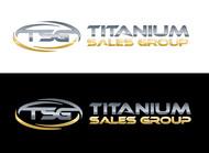 Titanium Sales Group Logo - Entry #7
