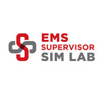 EMS Supervisor Sim Lab Logo - Entry #113