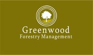 Environmental Logo for Managed Forestry Website - Entry #34