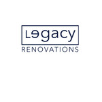 LEGACY RENOVATIONS Logo - Entry #48