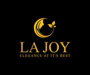 La Joy Logo - Entry #54