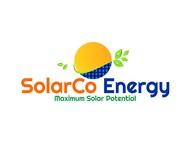 SolarCo Energy Logo - Entry #44