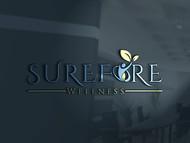 Surefire Wellness Logo - Entry #613