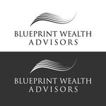 Blueprint Wealth Advisors Logo - Entry #460