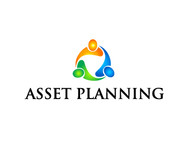 Asset Planning Logo - Entry #153