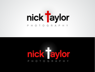 Nick Taylor Photography Logo - Entry #75