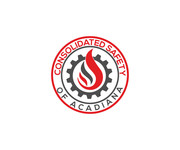 Consolidated Safety of Acadiana / Fire Extinguisher Sales & Service Logo - Entry #66