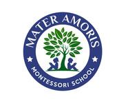 Mater Amoris Montessori School Logo - Entry #663