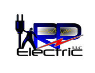 RP ELECTRIC LLC Logo - Entry #55