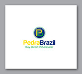PedraBrazil Logo - Entry #32