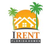 I Rent Florida Homes Logo - Entry #12