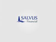 Salvus Financial Logo - Entry #207