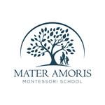Mater Amoris Montessori School Logo - Entry #527