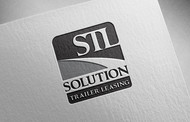 Solution Trailer Leasing Logo - Entry #270