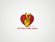 I'm Your Turbo Lover Logo - Entry #12