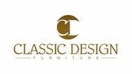 classic design furniture Logo - Entry #17